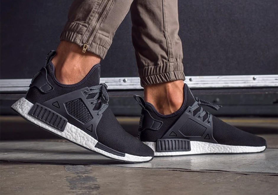 Adidas Nmd Exclu Foot Locker