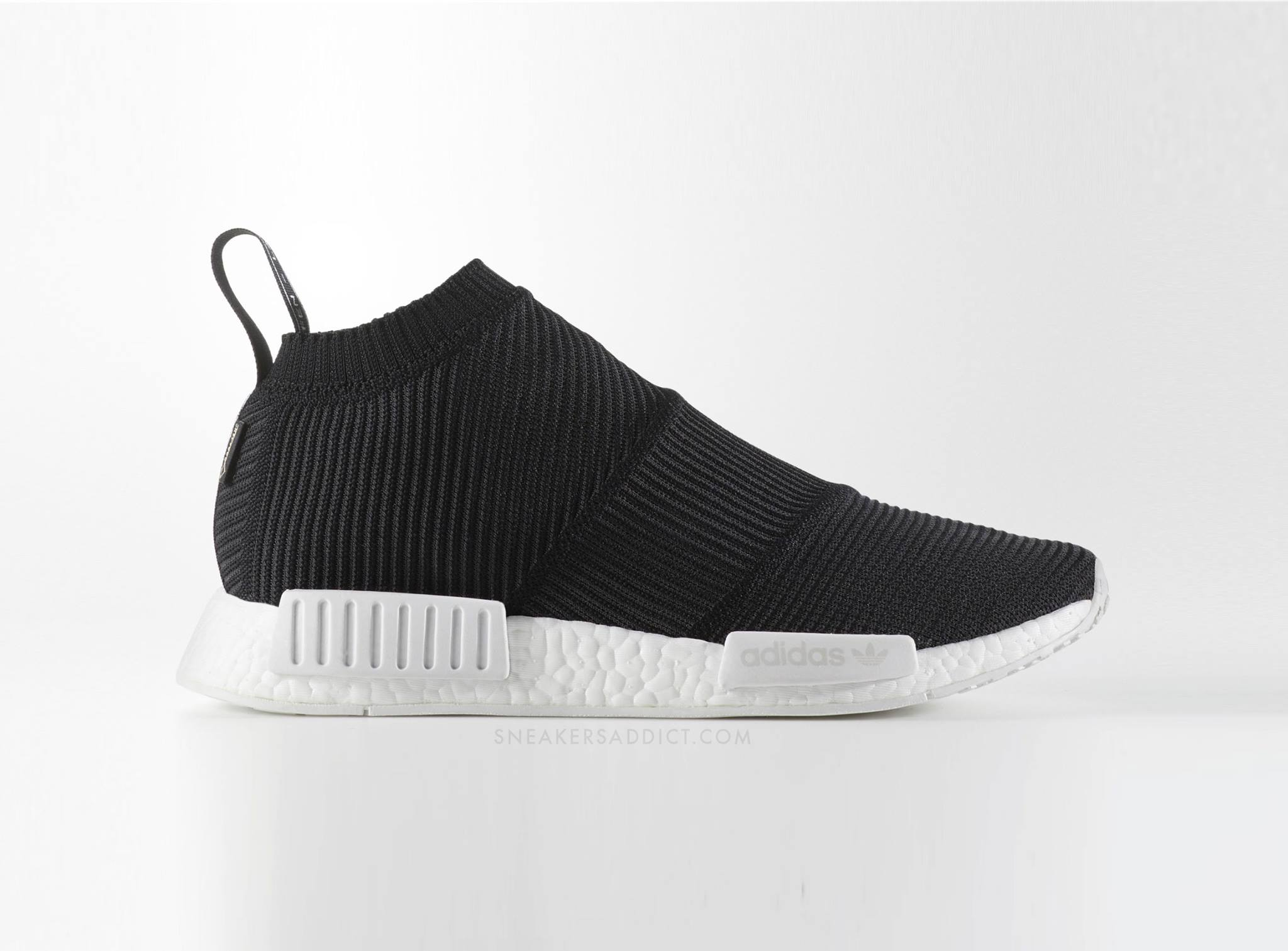 adidas nmd cs1 gore tex sneakers addict. Black Bedroom Furniture Sets. Home Design Ideas