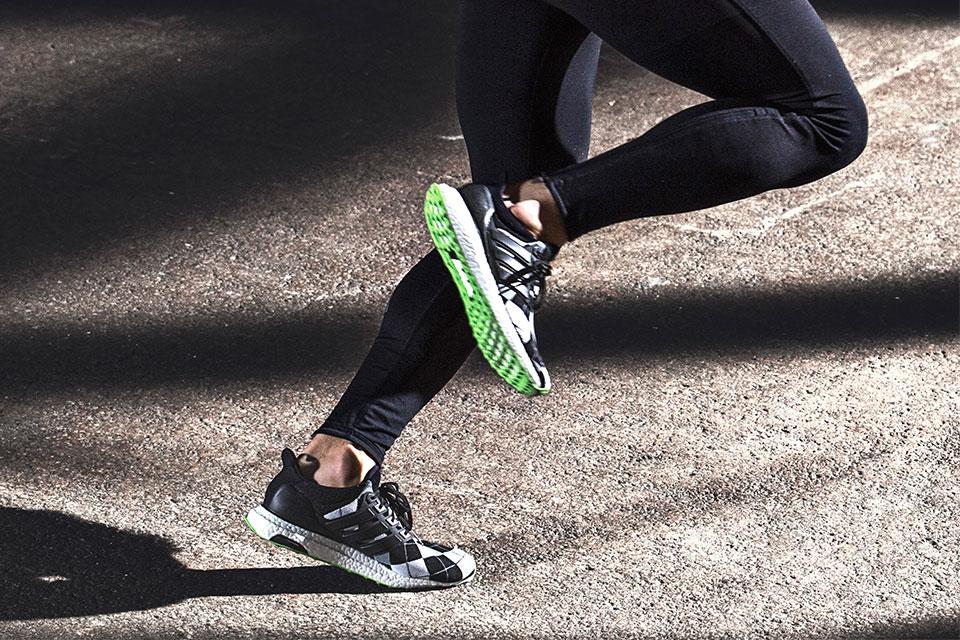 Adidas Ultra BOOST by Kris Van Assche