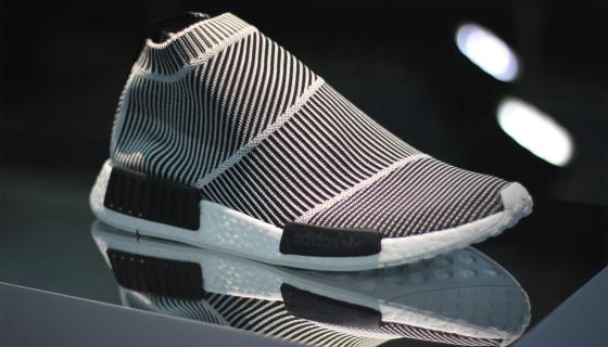 adidas NMD_CS1 Primeknit : Date de sortie
