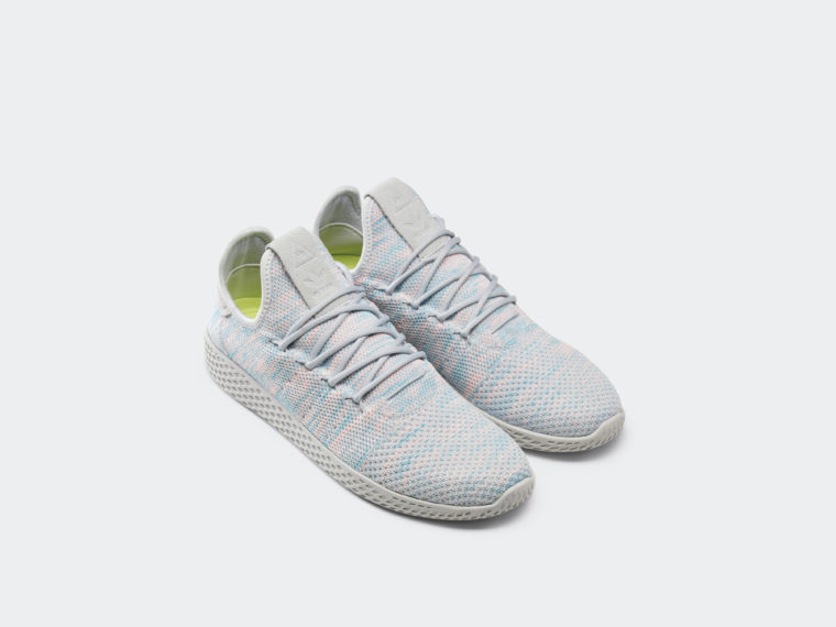 Adidas Originals x Pharrell Tennis HU