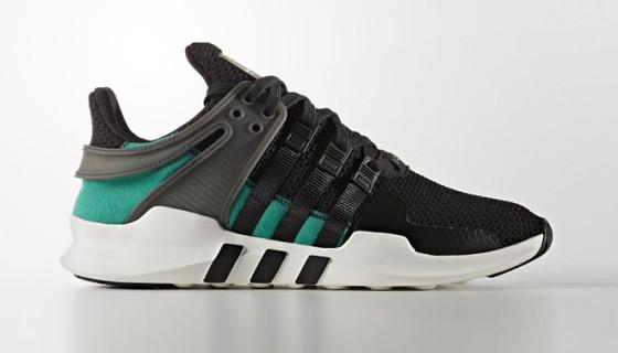 Adidas Running ADV Sub Green