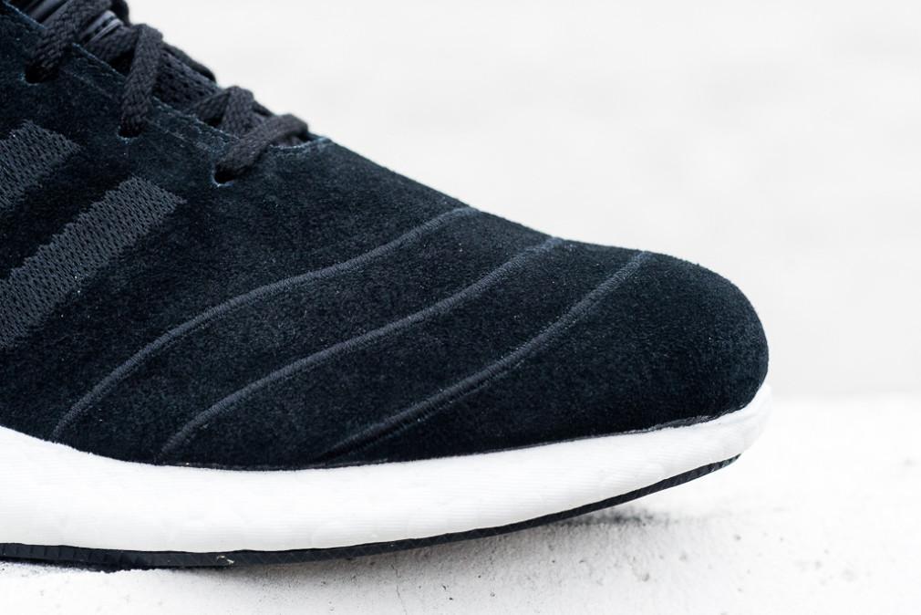 "adidas Skateboarding Busenitz Pure Boost ""Black/White"""