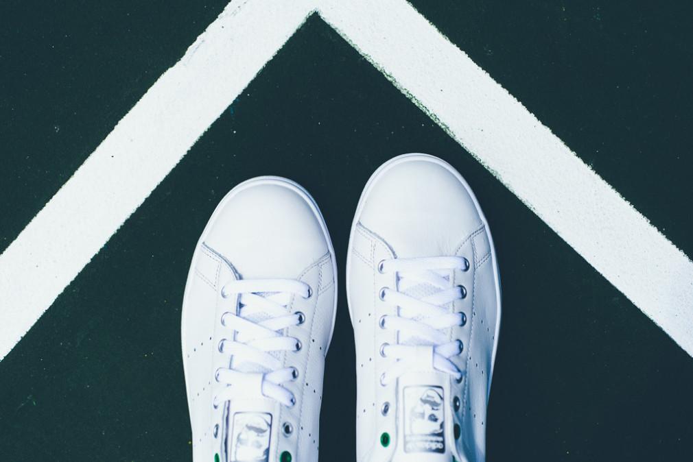 """Adidas Skateboarding Stan Smith Vulc """"OG Green"""""""