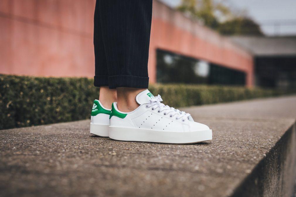 Adidas Femme 2017 Stan Smith