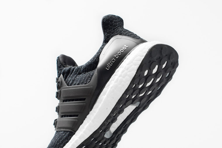 Adidas Ultra Boost 3.0 Oreo S 80636 black white New Men Sz: 8 13