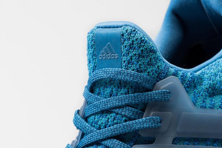 Adidas Ultra Boost 3 0 Light Blue Wave 174