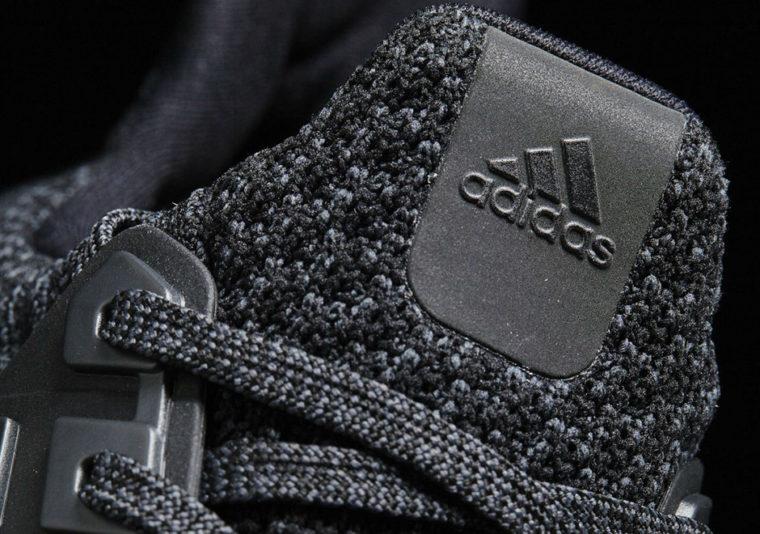 Adidas Ultra Boost 3.0 Triple Black Restock