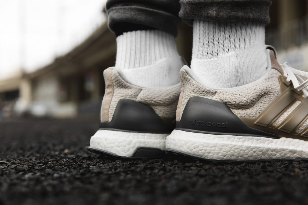 adidas Ultra Boost Lux Cream
