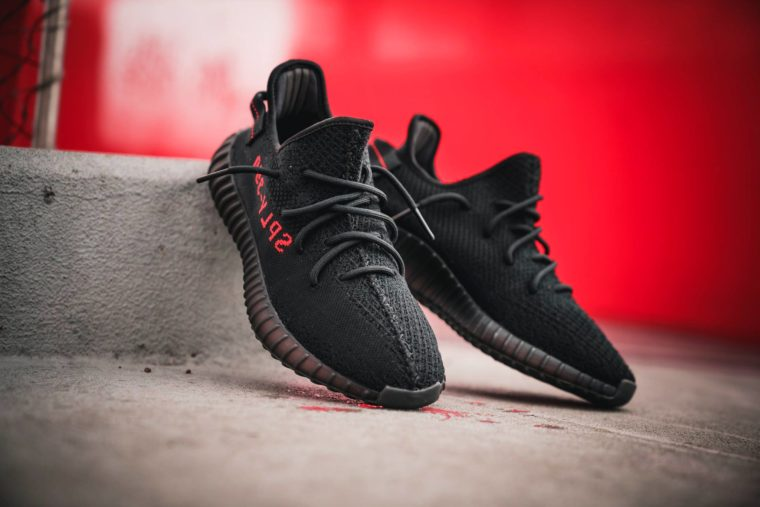 eb4d49b7c The inside Adidas Yeezy Boost 350 V2 Beluga For Sale on the heel tab is a  very good indicator of a Fake Yeezy 350 V2. We have noticed on many  unauthentic ...