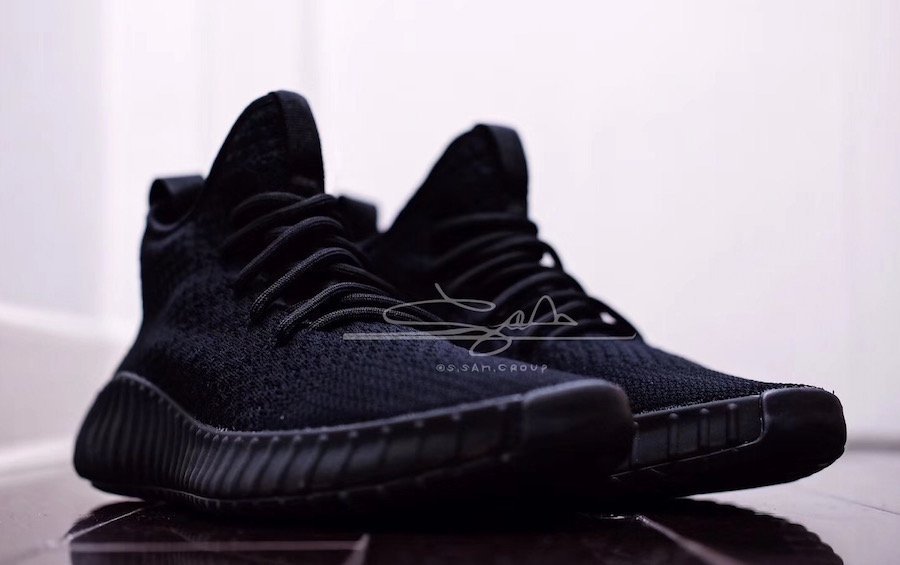 adidas Yeezy Boost 650 Samples | WAVE®