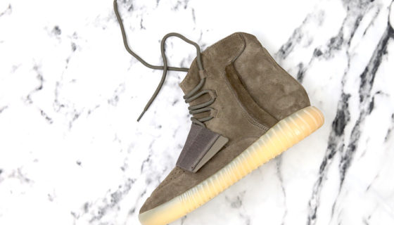 Adidas Yeezy Boost 750 Light Brown Release Date