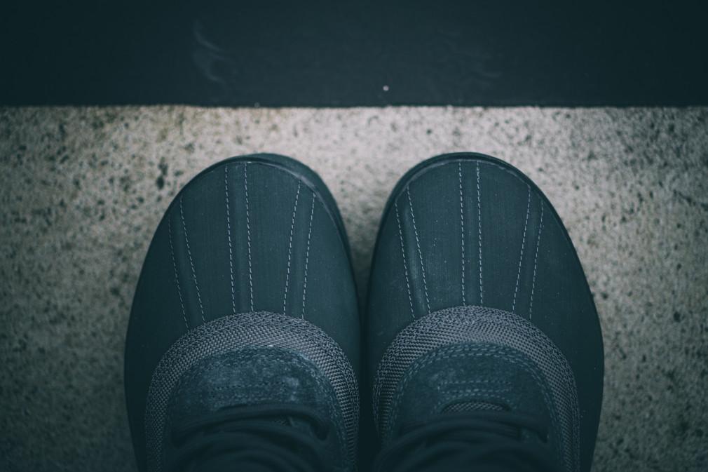 Adidas YEEZY Season 1