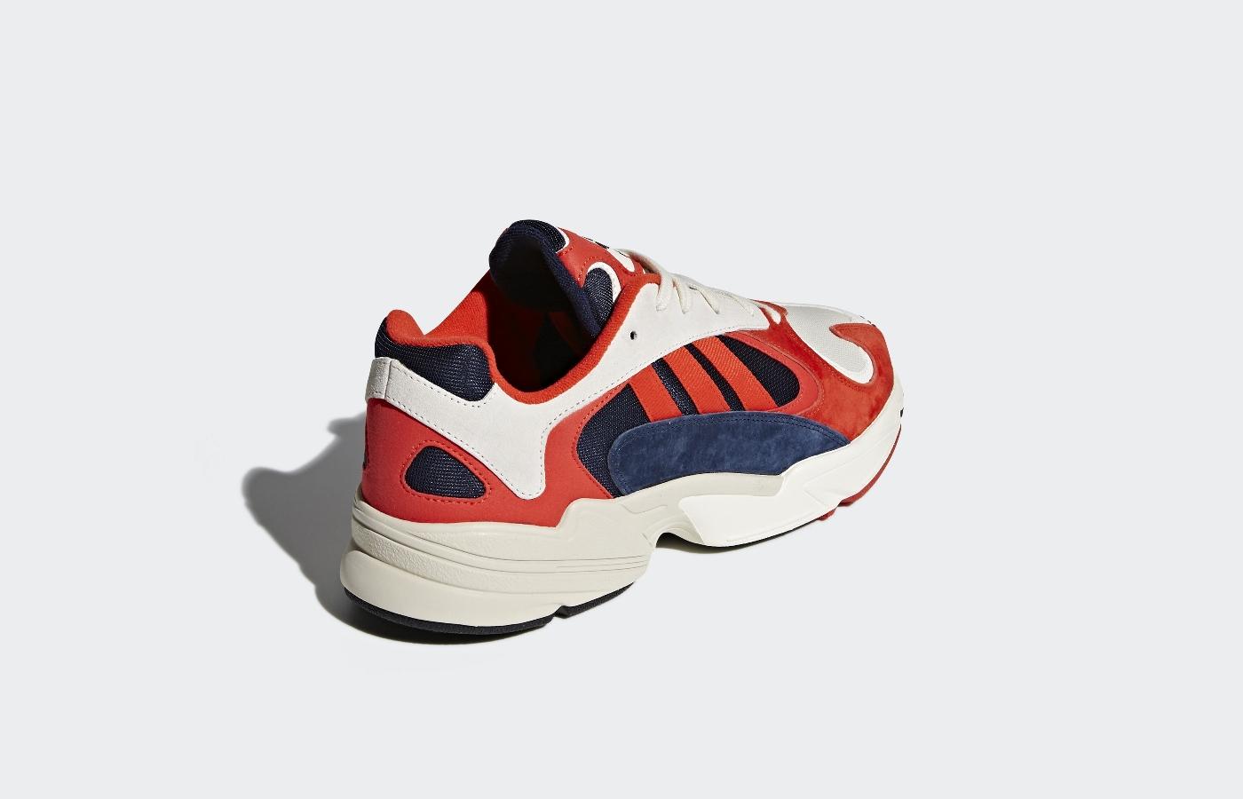 adidas originals yung 1 association