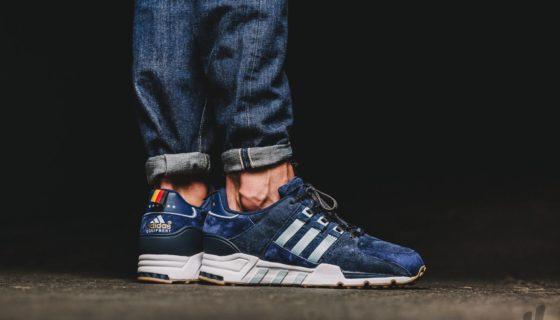 Adidas EQT Support 93 Berlin Marathon