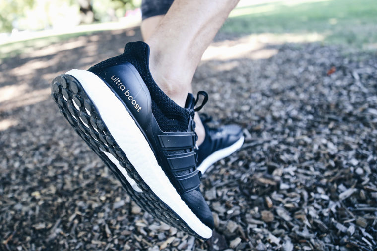 Adidas Ultra Boost ATR Core Black