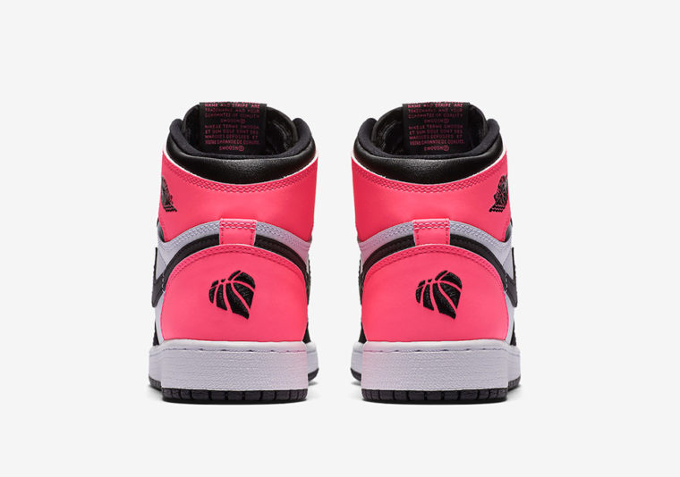 Air Jordan 1 GS Valentines Day