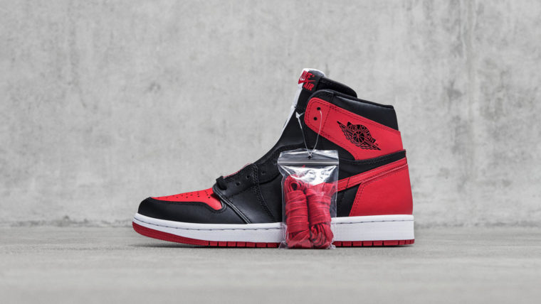 Air Jordan 1 Hommage To Home