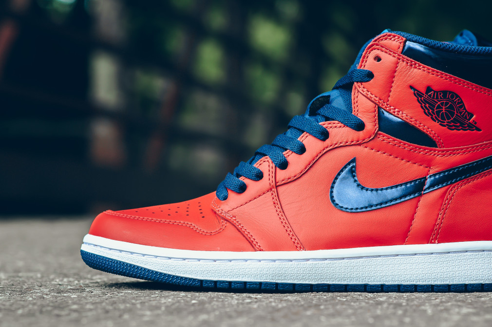 Air Jordan 1 Retro High OG - 'Letterman'