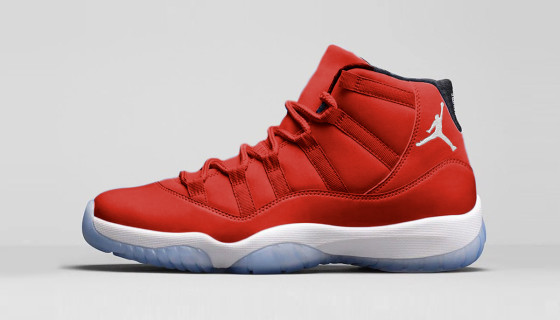 Air Jordan 11 Christmas Pack