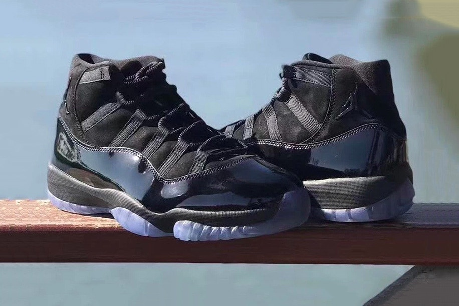 Air Jordan 11 Prom Night release date