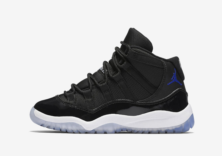 Air Jordan 11 Retro Space Jam