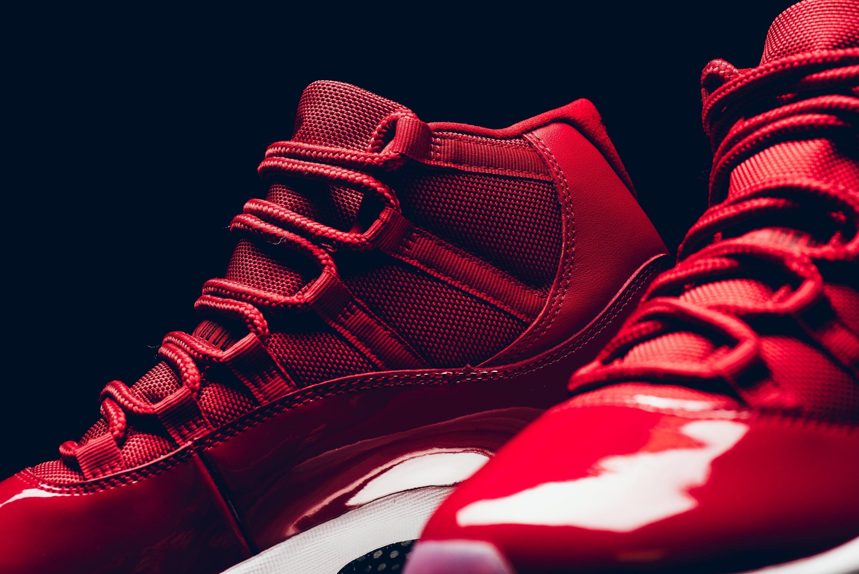 f490d7622d5 Air Jordan 9 Brands Sneaker   CTT