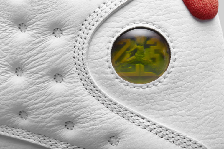 Air Jordan 13 History Of Flight
