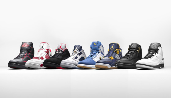 Air Jordan 2016 – Dates de sorties
