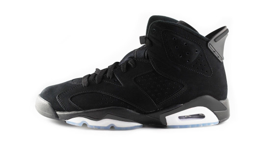 Air Jordan 6 Black Cat 2016