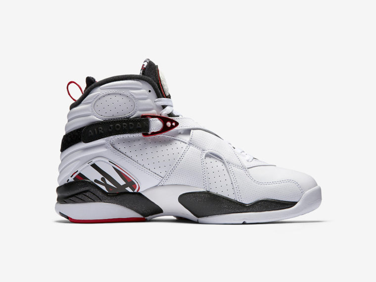 Air Jordan 8 Retro Alternate