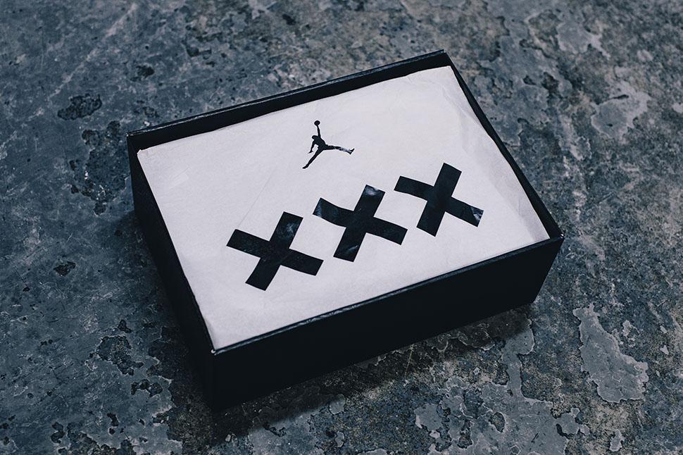 Air Jordan XXX