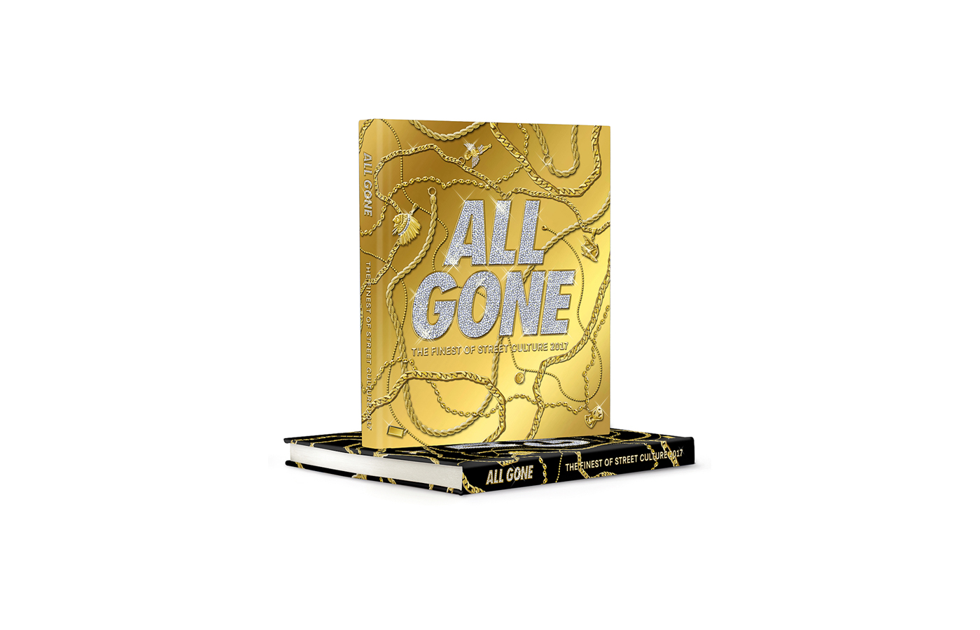ALL GONE 2017