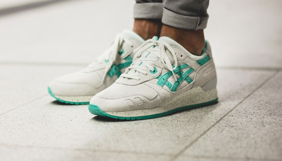 "asics Gel Lyte III Maledives Pack ""Lily White"""