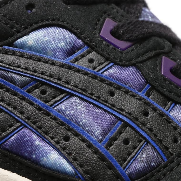 asics Tiger GEL-LYTE III Galaxy  MONACO BLUE:BLACK TQ5Z5N_5390