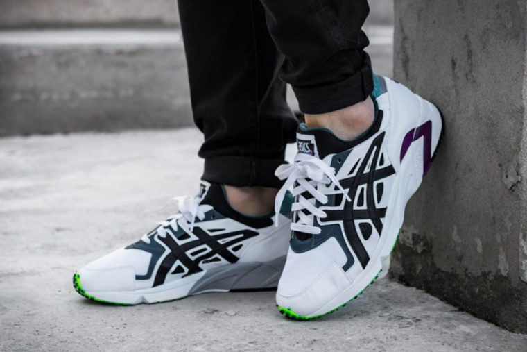 asics gel ds trainer