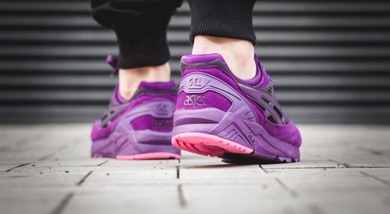 Asics Gel Kayano Trainer Borealis