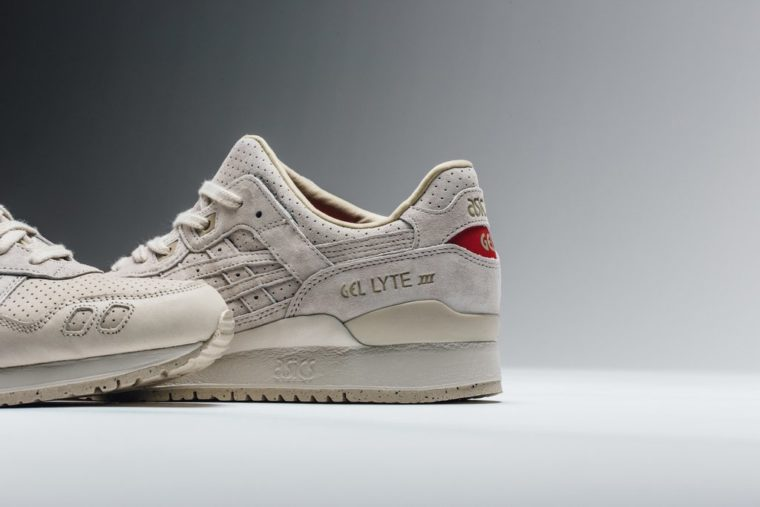 Asics Gel Lyte 3 Perforated Pack