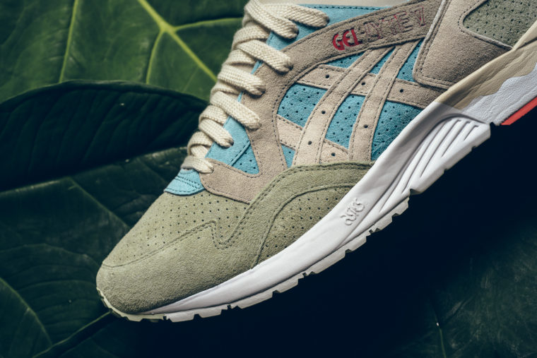 Asics Gel Lyte 5 Reef Water