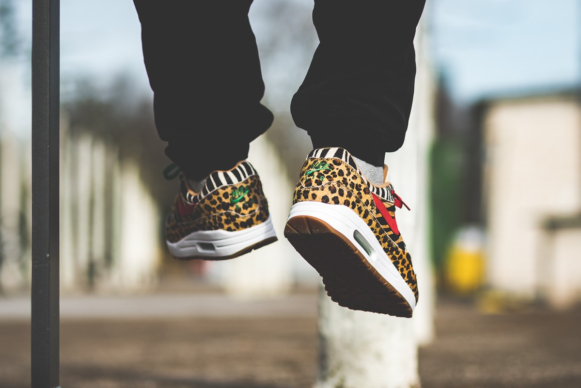 factory authentic e0667 b5d9b Atmos x Nike Air Max Animal Pack 2.0 : Release Reminder | WAVE®
