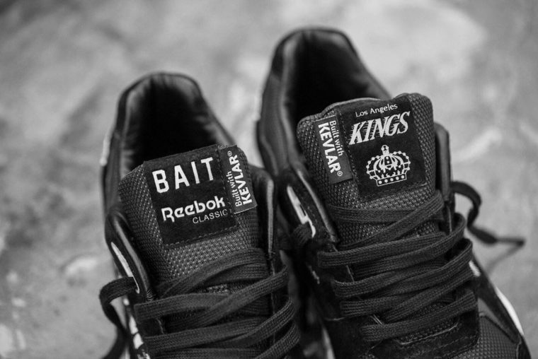 Bait x LA Kings x Reebok Ventilator Supreme