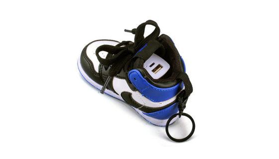 Batterie externe Air Jordan 1 pour vos portables