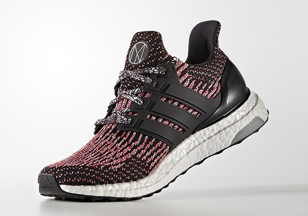 BB3521 adidas Ultra Boost 3.0 CNY Chinese New Year