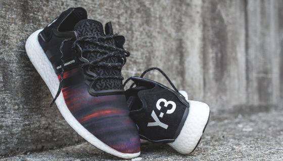 """adidas Y-3 Yohji Run """"Detritus"""""""