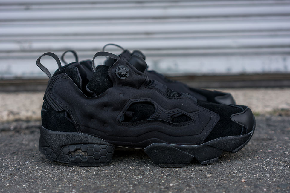 Beauty & Youth United Arrows x Reebok Insta Pump Fury OG