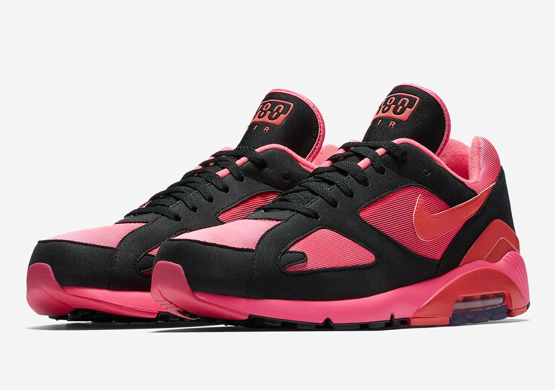 Les CDG x Air Max 180 devraient arriver sur le Nike Store