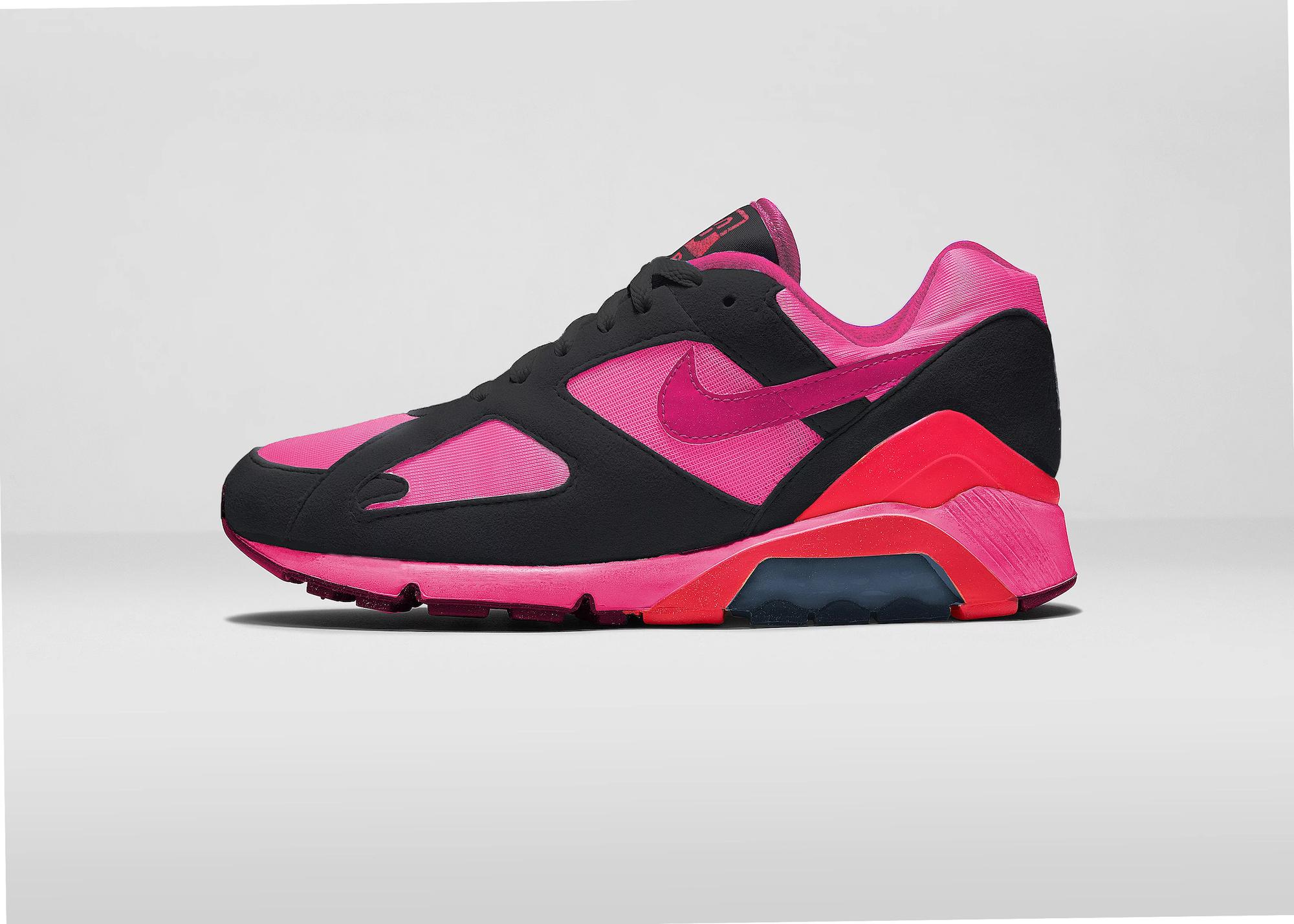 Les Comme des Garçons x Nike Air Max 180 ont une date de sortie | WAVE®