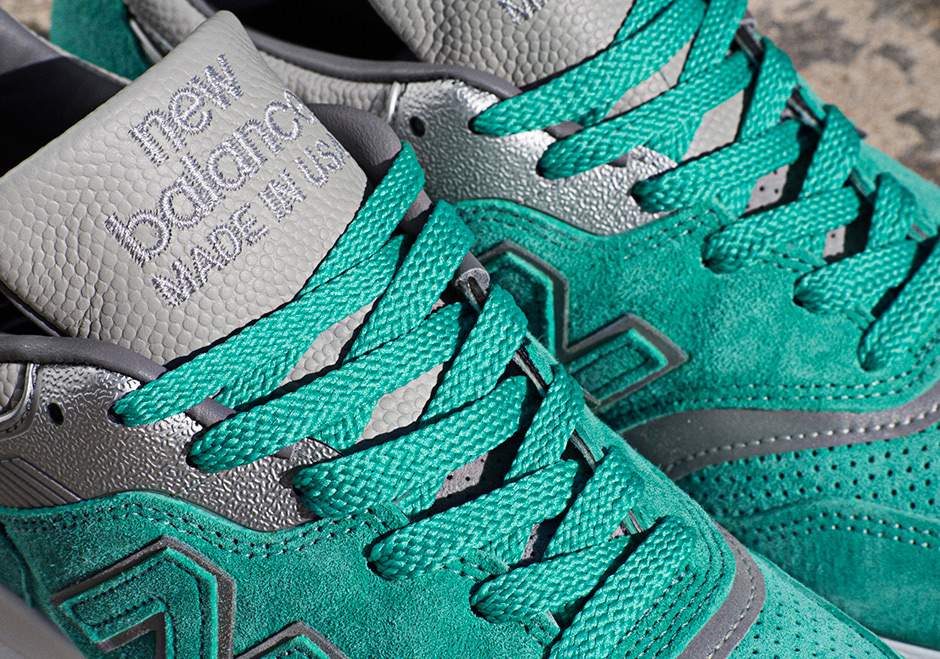 "Complete Release Info For The Concepts x New Balance ""City Rivalry"" Pack"