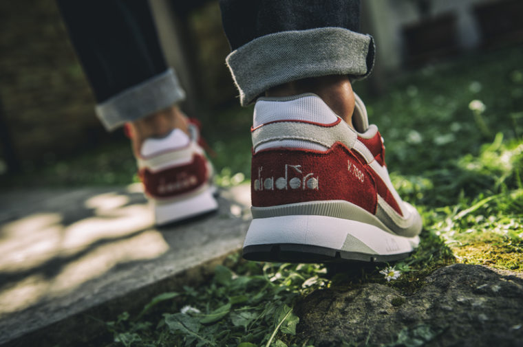 Diadora Frutti Rossi Collection