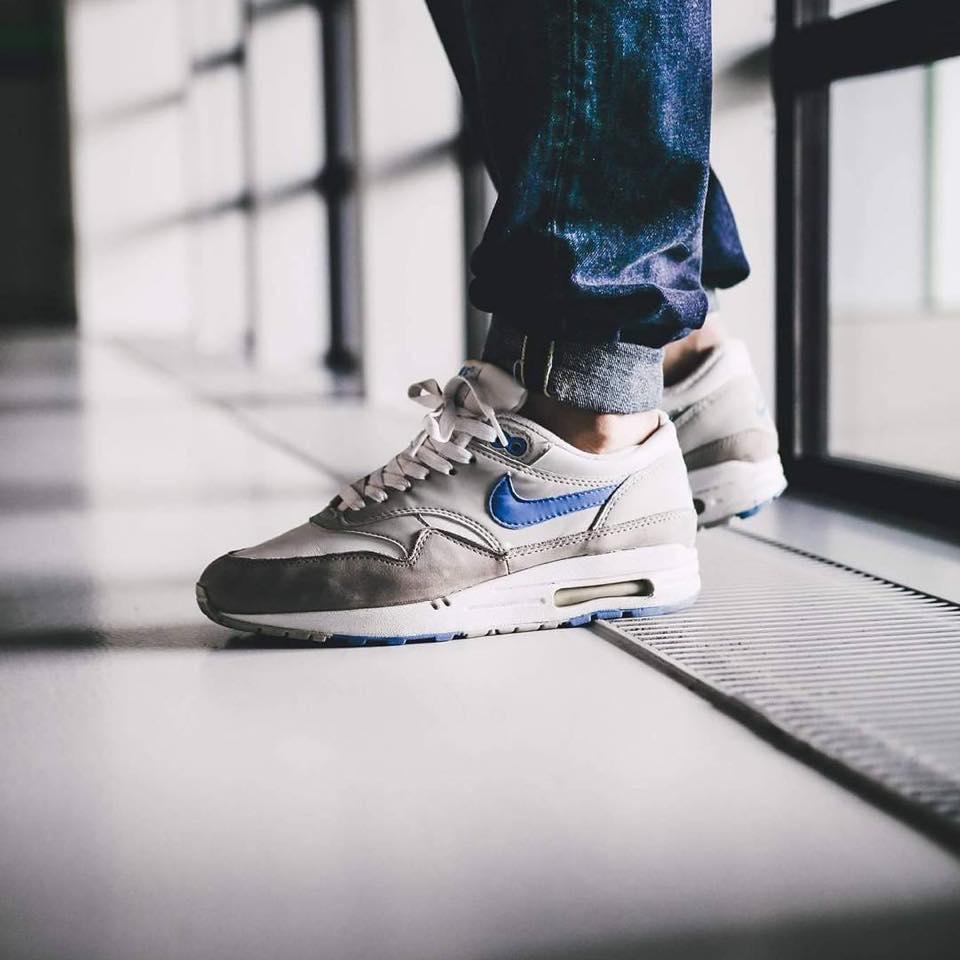 dieser_rami - Rami Villalobos - Nike Air Ma 1 Sport Blue